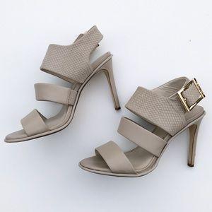 Calvin Klein Amalia Strappy Heel